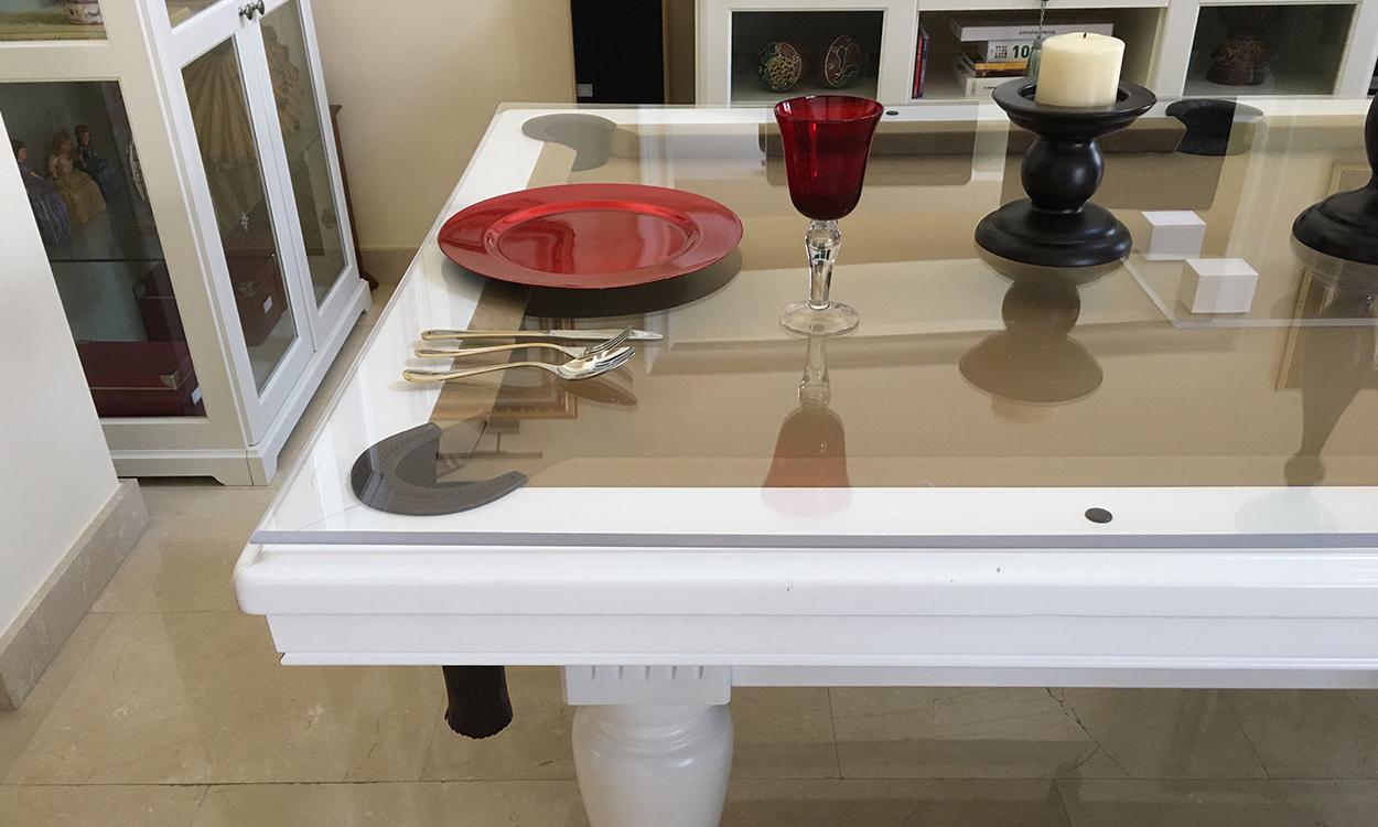Elbillar es mesa de billar for Mesas de billar de lujo