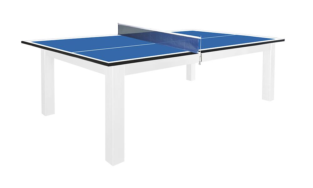 8d900e6bd Mesa de billar con tapa pingpong