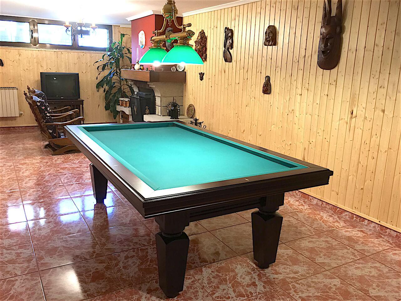 Table De Ping Pong Transformable elbillar.es | catalog
