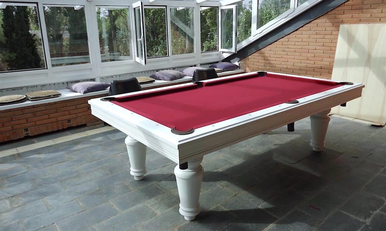 Table De Ping Pong Transformable elbillar.es | buy table design mpderno | altea model