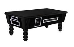 Mesa de billar transformable mesa comedor