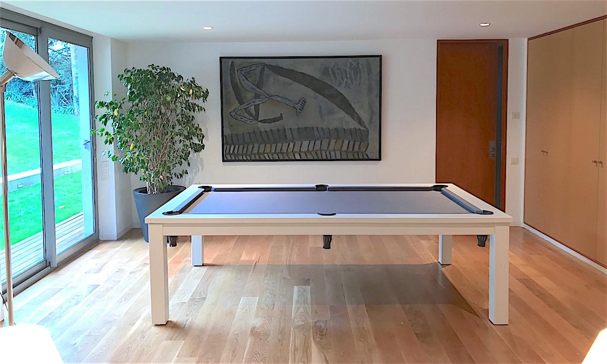 ELBILLAR.ES | Comprar mesa de billar diseño mpderno | MODELO ALTEA