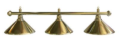 Lámpara de billar en venta diferentes colores